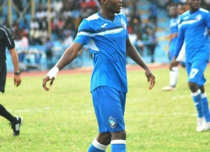 CAFCC: Enyimba will take Rayon Sports seriously, says Oladapo