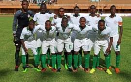 U17 AFCON: Eaglets stunned by Burkina Faso