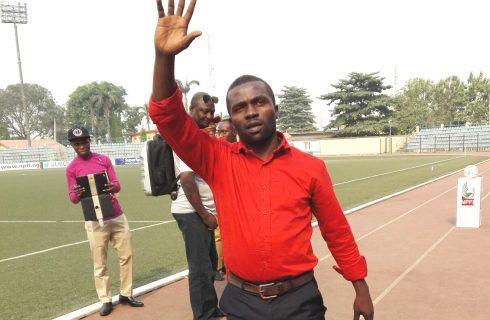 NPFL: I can't continue this way, warns MFM's Ikechukwu