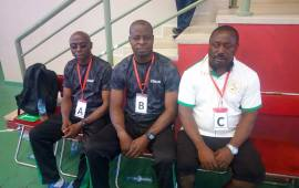 Handball: Nigeria defeat Algeria at U20 Africa Cup of Nations
