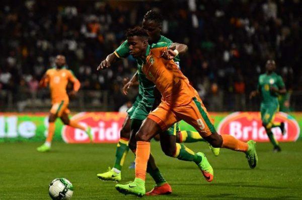 Uwayezu, Rwanda FA chief arrested after Afcon qualifier