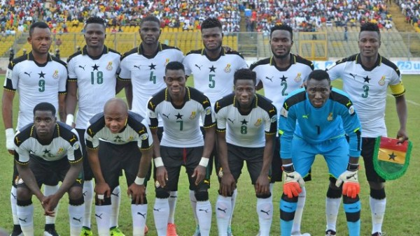 AFCON: Will CAF ban Ghana for 'refusing' doping test?