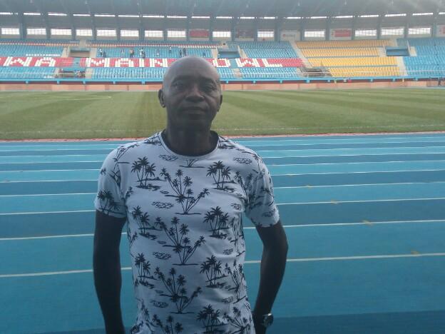 Aiteo Cup final: Adamu Ejor can't call the winner