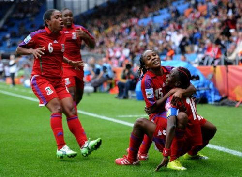 2018 AWCON: Equatorial Guinea disqualified
