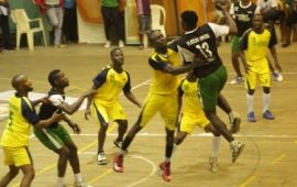 Prudent Energy Handball League: Prison Key Boys remain pointless