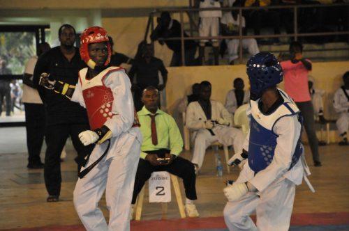 13 countries confirm participation for Nigeria Taekwondo Open