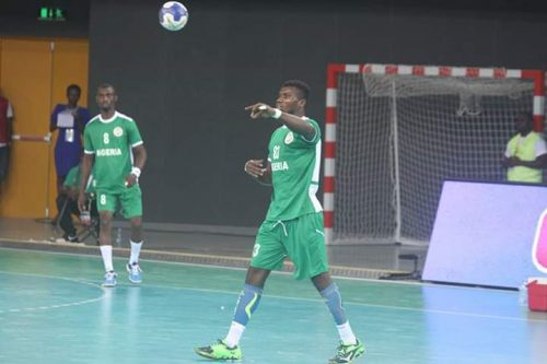 Handball: Obinna Anih rates Nigerian coaches high