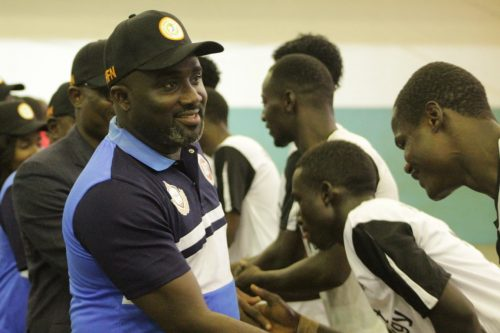 Nigeria handball is on the road to full recovery – Ocheho