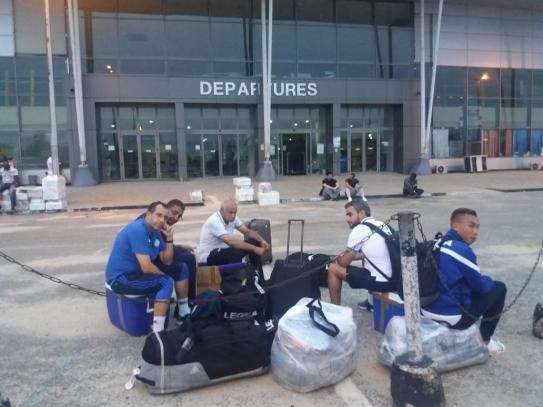 CAFCC: Enyimba report Raja Casablanca to CAF over antics