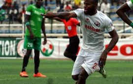 CAF Inter-club: Lobi Stars, Rangers get fair draws
