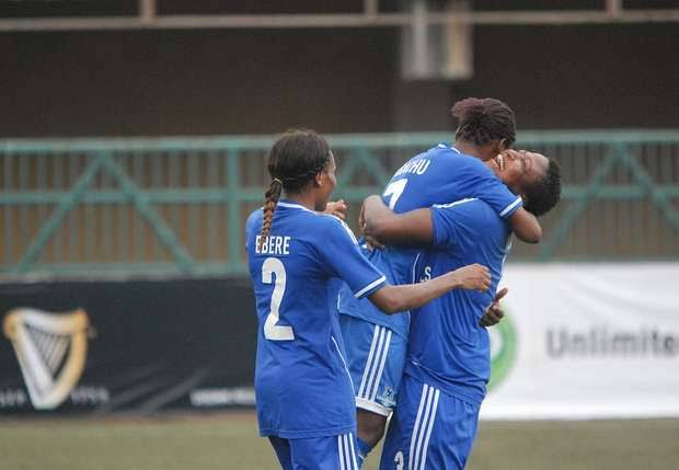 AITEO CUP: Rivers Angels set to defend title