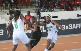 2019 AAG: D'Tigers, D'Tigress 3×3 teams resume camp
