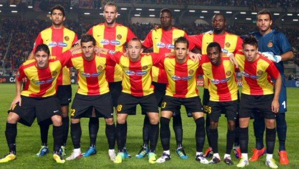 Tunisian FA files complaint to CAF after Al Ahly v Esperance