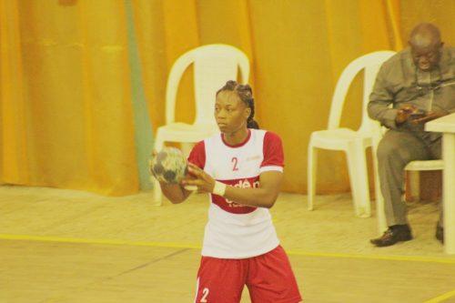 Handball: Sonia Idahosa joins Cyprus International University