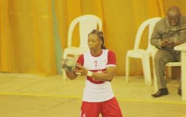 Handball: Sonia Idahosa joins Cyprus International University
