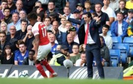 FA CUP: Moses resurfaces as Iwobi sends Arsenal through