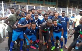 NNL: Insurance, Shooting Stars clash in Benin on Sunday