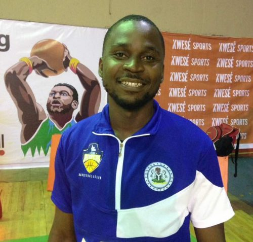 Alalibo express readiness for FIBA Africa Zone 3 Qualifiers