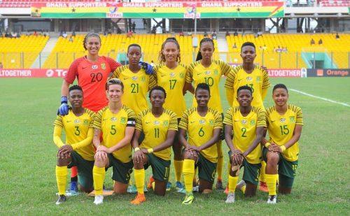 CAF Awards: Nigeria, South Africa, Cameroon dominate shortlist