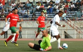 CAF: Lobi Stars to face Wydad, Sundowns; Rangers to meet Bantu