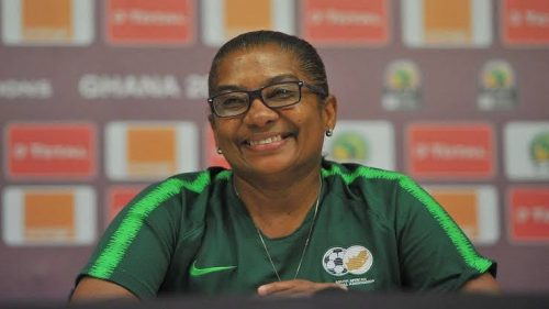 France 2019: South Africa begin World Cup preparations