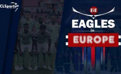 EiE: Chukwueze stars for Villarreal in Copa win