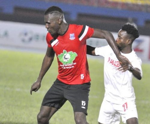 CAFCL: Kelly Kester confident of Lobi's progress
