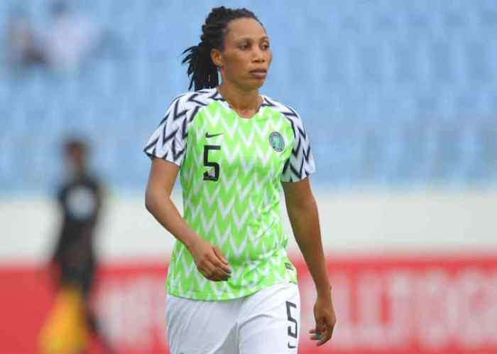 Time for CAF Women Champions League – Onome Ebi