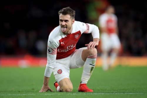 5 Potential Replacements for Aaron Ramsey at Arsenal