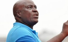 NNL: NFF queries 3SC GM, Balogun for radio outburst
