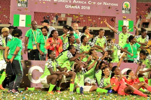 The good and bad highlights of Nigerian football in 2018
