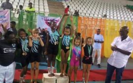 TIG Gymnasts can win All-African Games medals – Asuquo