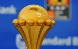 AFCON 2019: Super Eagles to know group opponents in April