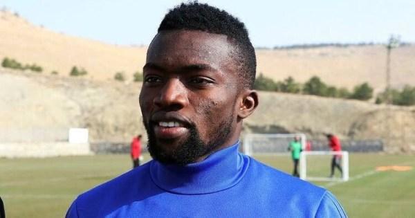 Azubuike Okechukwu nears Turkish return