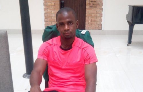 CAFCC: Basheer Salisu, two others given Confed Cup assignments