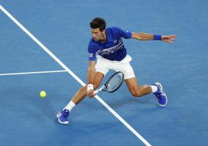 Australia Open 2019 Final: Djokovic in Nadal's sight