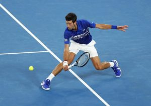 Australia Open 2019 Final: Djokovic in Nadal's sight