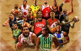 FIBA Africa release schedule and host cities for Basketball League