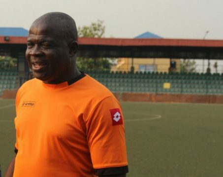 Gbenga Ogunbote: We want to break all records