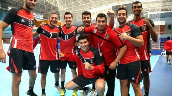 World Men's Handball Ch'ship: Tunisia out, Egypt up the creek