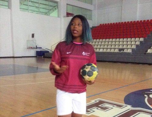 Idahosa outlines challenges facing Handball in Nigeria