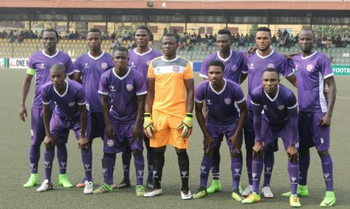 NPFL: Adeniji stars as MFM see off Kwara at Agege