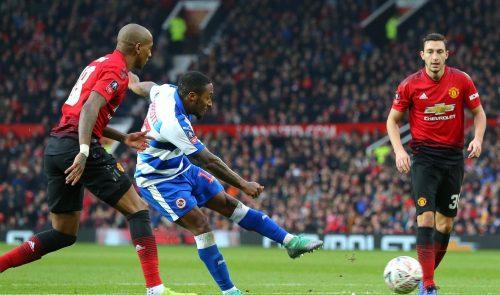 FA Cup: Nigeria's Aluko shines as United down Reading