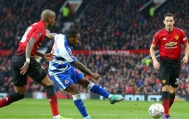 FA Cup: Nigeria's Aluko shines as United down Reading