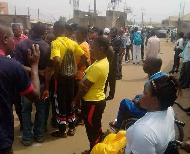 Ondo athletes call for sack of Commissioner for sports