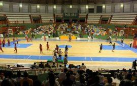 2019 FIBAWCQ: FIBA hands hosting rights to Cote d'Ivoire