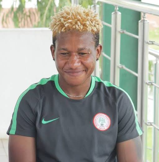 Chikwelu signs contract extension with Kristianstad