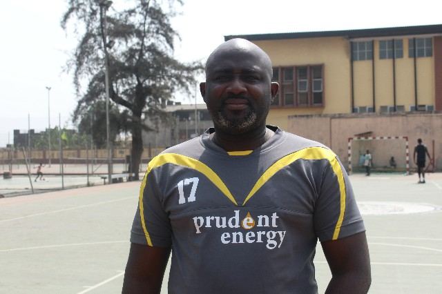 Sam Ocheho: My bank job halted my handball career