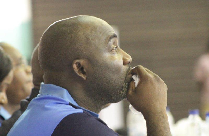 Ocheho, Adeleye Mourn ex international athlete, Fashikun