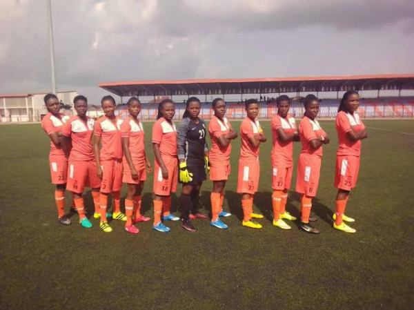 NWFL Super 4: Sunshine Queens ready to make history